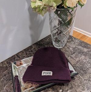 Victoria Secret Pink Hat, New